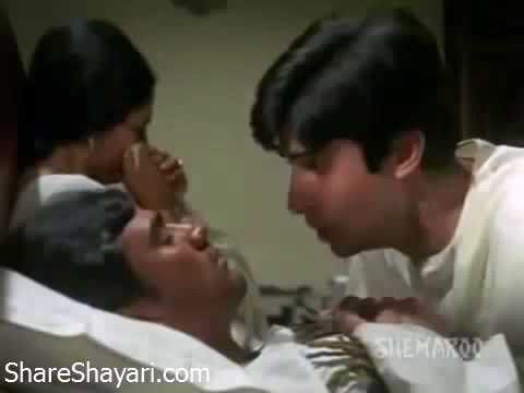 Emotional WhatsApp status Video of Anand movie