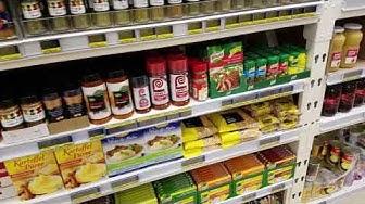 BONUS Cheap Supermarket - VIDEO TOUR (Reykjavik, Iceland)
