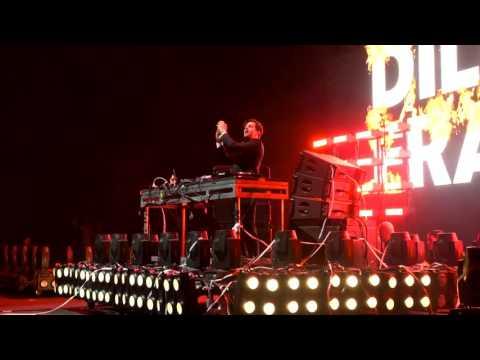 Dillon Francis - Weekend 1 Recap - Coachella 2017 Friday, April 14