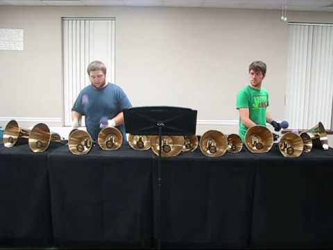 Music of the Spheres (full)---handbells, lower octaves