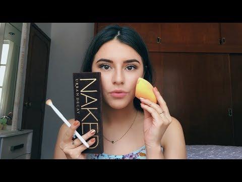 Maquillaje Para Principiantes Facil Y Rápido ! / Anel Flynn