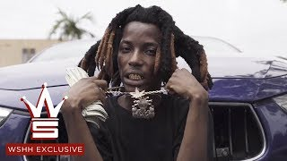 "Jdola ""Alicia"" (WSHH Exclusive - Official Music Video)"
