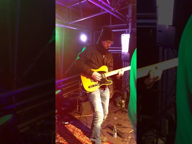 Rel - Rock en Lol met 'Smidje' van Laïs