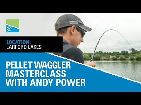 Andy Power's Pellet-Waggler Masterclass!