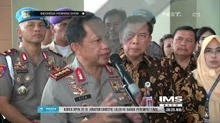 News Hot Topic: Pelaku Vandalisme MRT di Lebak Bulus Telah Diketahui - IMS