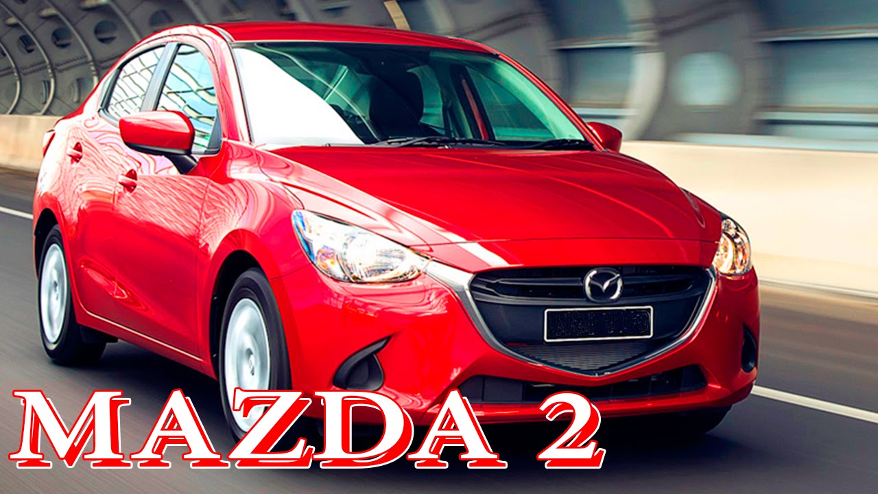 2016 mazda 2 sedan review first look and truth about specs prices of 2016 mazda 2 youtube. Black Bedroom Furniture Sets. Home Design Ideas