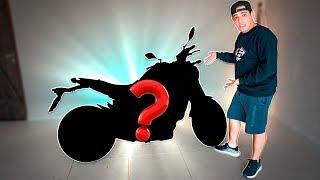 Qual Vai Ser Minha Nova Moto ?!