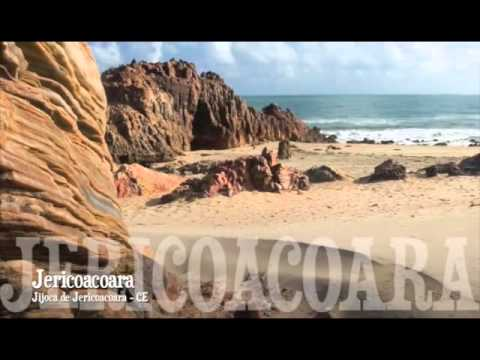 Brazil Travel Beauty - Jericoacara Beach
