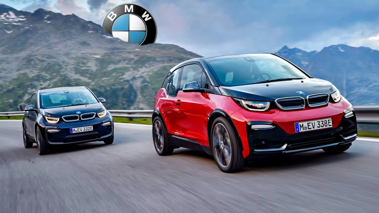 Drag Racing Two 2019 Bmw I3 Ev Electric Cars Youtube