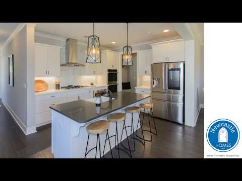 Newcastle Homes Presents The Brantley At Griffin Park