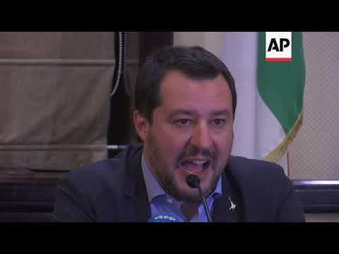 Italy's Far-right Minister Visits Israel, Drawing Criticism