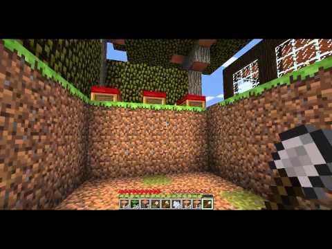 İki Kişilik Minecraft Bölüm 7 - Havuz