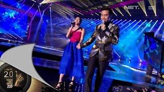 NET 2.0 - Vidi Aldiano & Elizabeth Tan - Mashup Gadis Genit & Could It Be