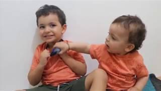 kids pretend piay videos for ,kids boys