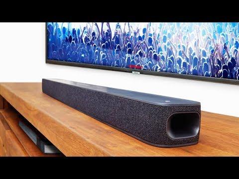 5 Best Cheapest Soundbar - Top Budget soundbars in 2020