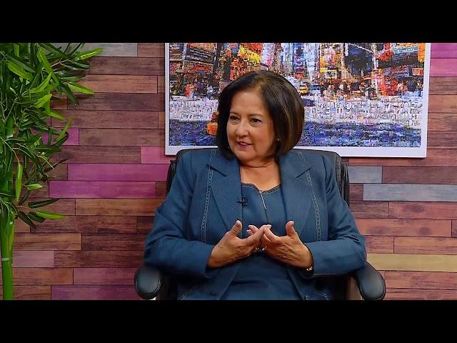 Miradas | Soledad Alvear, Abogada y Política | Capítulo 31