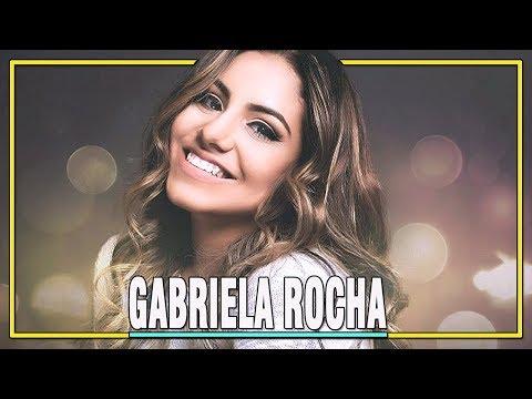 GABRIELA ROCHA - LUGAR SECRETO - CLIPE OFICIAL - EP CÉU - As Melhores Música Gospel 2017 - 2018