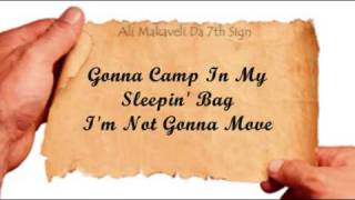 Video The Script - The Man Who Can't Be Moved Lyrics Video download MP3, 3GP, MP4, WEBM, AVI, FLV Agustus 2018