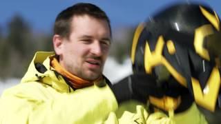 Два колеса. Вып. 61. Ski Doo Summit 850