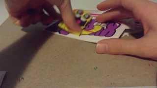 Sticker Update #3 Thumbnail