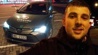 Распаковка Посылок с Aliexpress. Toyota Corolla 2019. Ремонт Audi