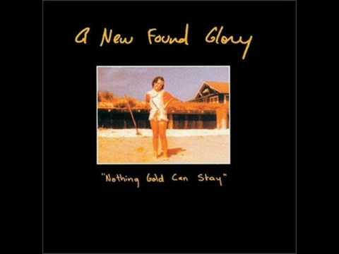 New Found Glory - The Goodbye Song