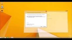 Ältere Spiele/Programme auf Windows 8 & 10 ausführen/installieren