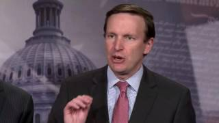 Murphy Speaks About Trump Administration Efforts to Sabotage the Health Care System