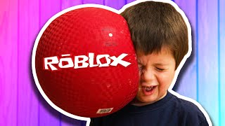 #1 DODGEBALL PLAYER IN THE WORLD! | Roblox: Dodgeball