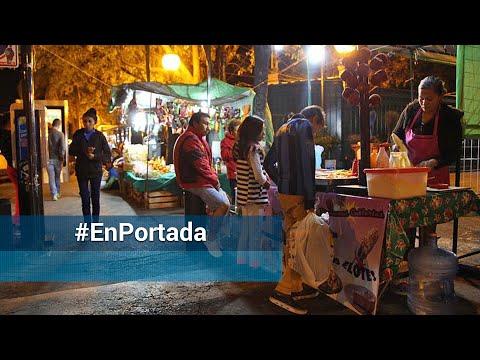 Aumenta empleo de mujeres… informal #EnPortada