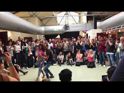 Cigana Linda : BADOXA — Morenasso & Adi Baran