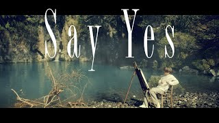 Nissy(西島隆弘) / 「Say Yes」Music Video