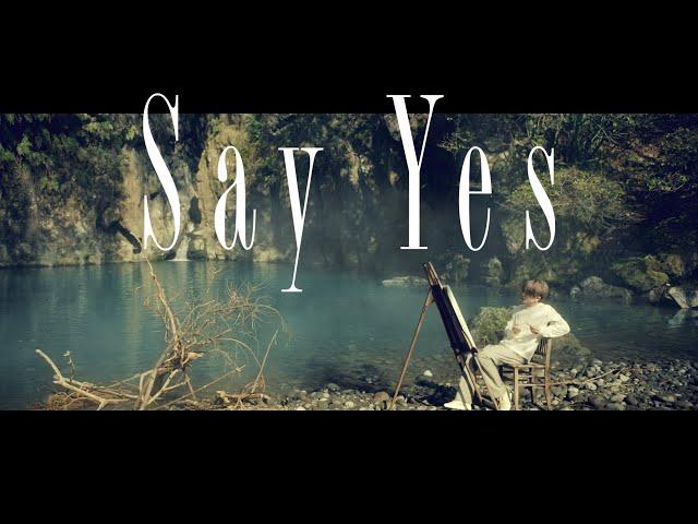 Nissy(西島隆弘) / 「Say Yes」Music Video