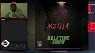 Declaration of War !! (S1EP1 M Zilla's Halftime Show)