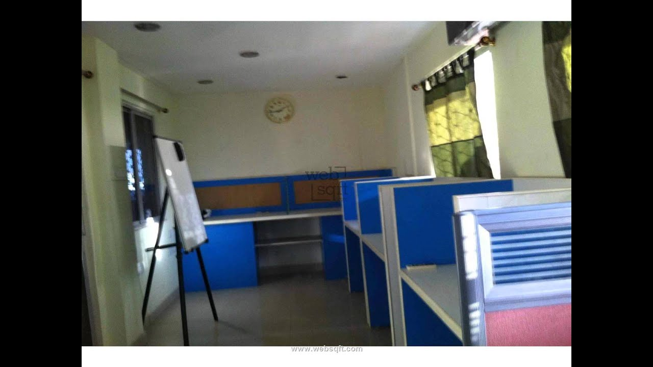Commercial Office Space For Rent In Panjagutta 300 Sq Ft 233795 Youtube