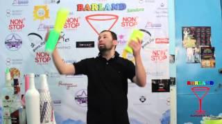 Обзор Шейкеров для флейринга Barland 2016