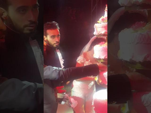 فرح محمد عامر وسلمي المفتريه 2