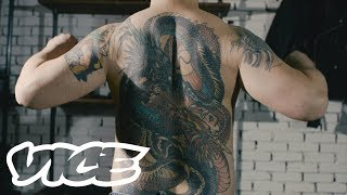 Jay Park's Tattoos are Changing Attitudes to Beauty in Korea