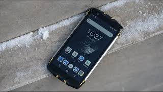Blackview BV6800 Pro IP68 Smartphone Review