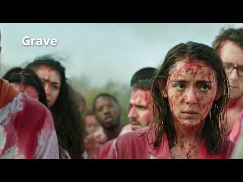 Trailer do filme Grave