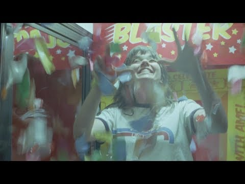 Courtney Barnett + Kurt Vile - Continental Breakfast (Official Video)