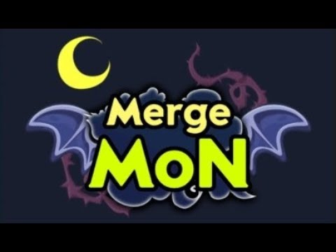 Merge Mon   Idle Puzzle RPG | Andrid Game | NOX Emulator