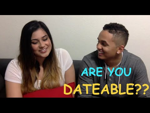 A Voice of Hope: Are You Dateable? - CBN.com from YouTube · Duration:  8 minutes 10 seconds