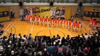 2015 ou joint u mass dance ou home team
