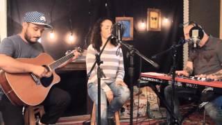 Minha Inspiração - Aline Ramos feat. Jason Lee Jones / HEAVEN DROPS