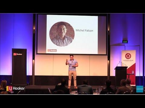 Customer Experience Keynote Speaker: In Australia with LJ Hooker (Real Estate)