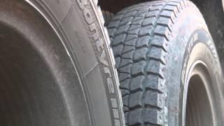 Грузовые шины Bontyre ЦМК Scania, VOLVO, МАЗ, Камаз)(, 2013-07-15T09:48:13.000Z)