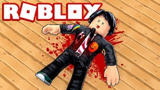 NE PAS TRUST LULY in MURDER MISTERY ROBLOX 😱