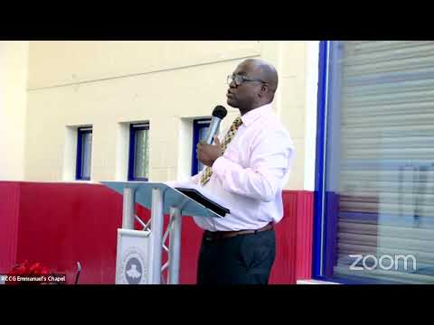 Sunday Divine Service 15th Of August 2021