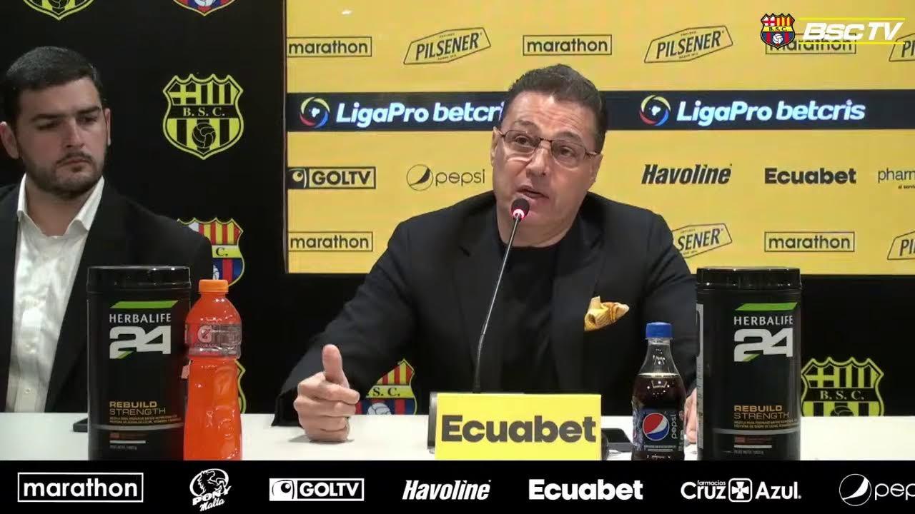 Rueda de Prensa 2021-09-27